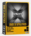 DVD X Utilities Box